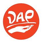 Логотип Фонда Дар