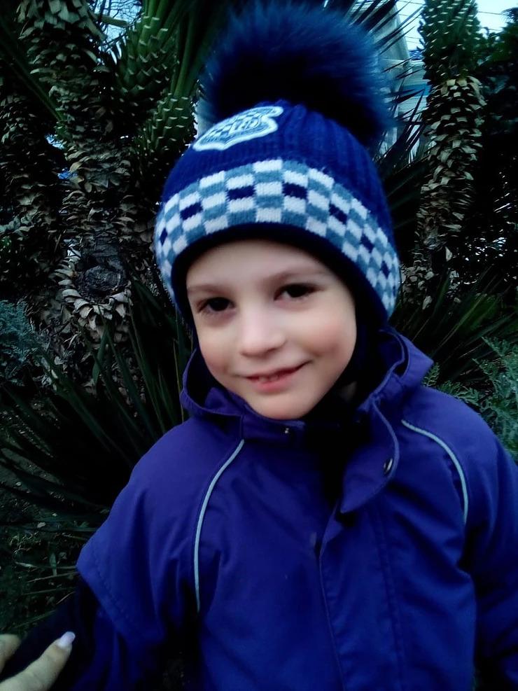 Заикин Антон, диагноз ЗПРР