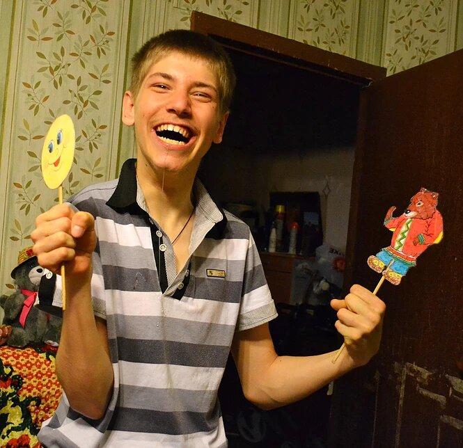 Маринчук Максим 17 лет, сбор завершён