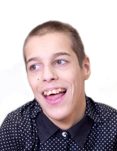 Иванов Дмитрий, 17 лет, город Щелково.