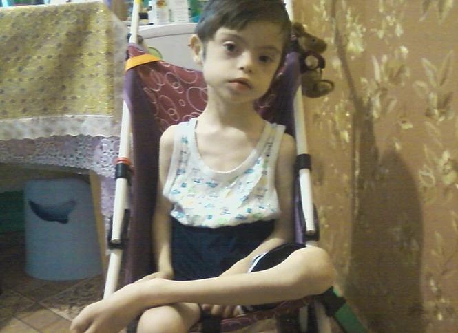 Резепкин Дмитрий, 10 лет, город Лотошино