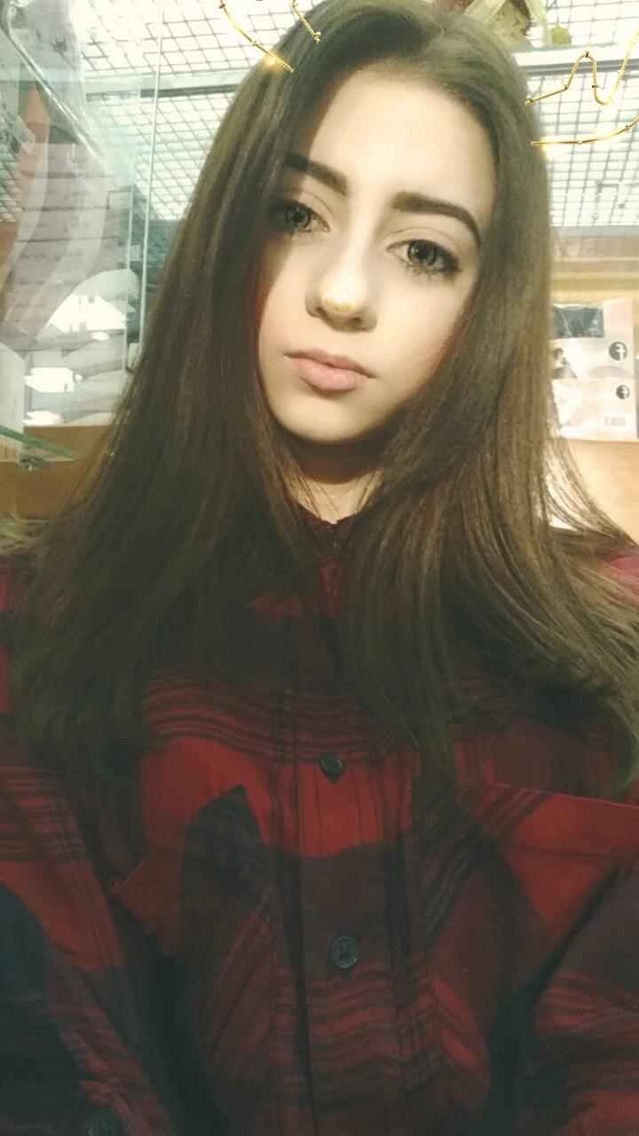 Федюкина Елизавета Владимировна, 19 лет, г.Балашиха, диагноз: врожденный порок сердца